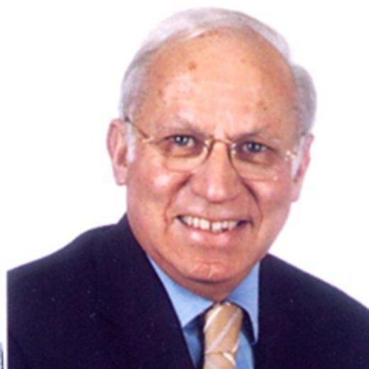 Dr Robert Chatagnon