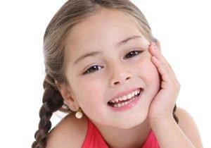 Disjonction intermaxillaire chez l'enfant