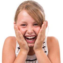 Sourire - orthodontie fonctionnelle