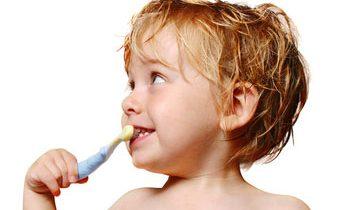 Orthodontie sur la santé de l'enfant