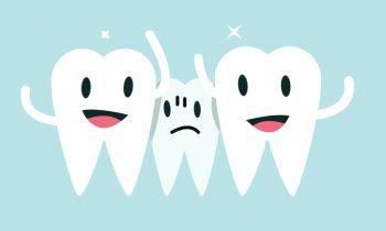 Infographie quand consulter un orthodontiste