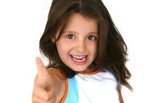 Orthodontie chez l'enfant
