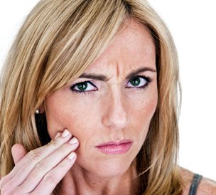 Douleurs post-traitement orthodontique